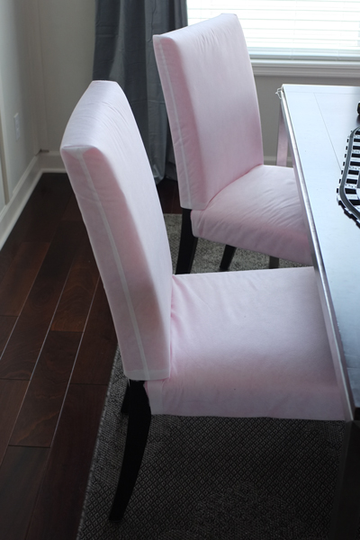 Naked Dining Chairs
