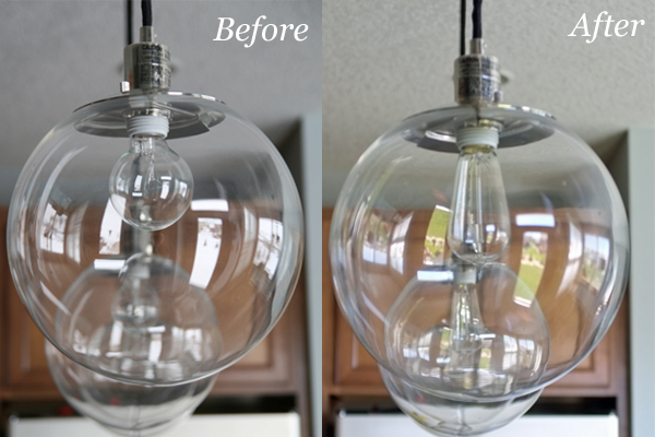 The Difference A Bulb ...