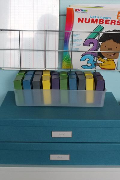 Flash Card Organizer