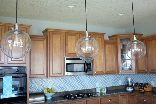 Edison Lights Kitchen Maribointelligentsolutionsco - Kitchen light fixtures edison bulb
