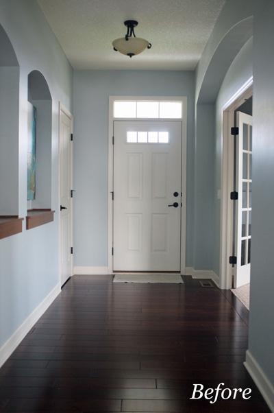 Foyer Rug