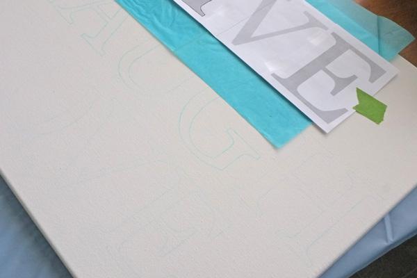 Transfer Paper for Art