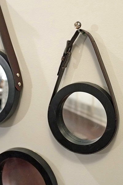 Captains Mirror Gallery