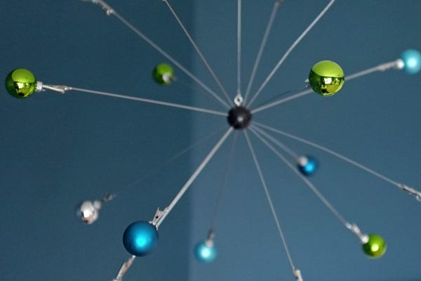 DIY Sputnik Mobile