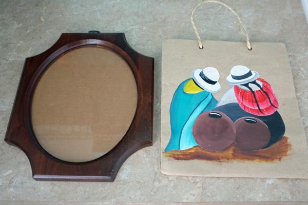 Gift Bag Art