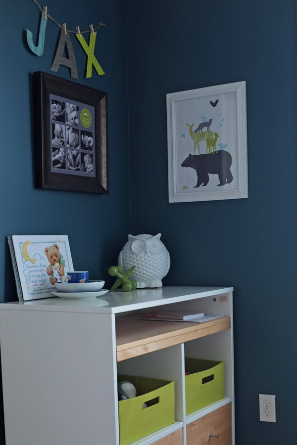 Animal Theme Nursery Accessories