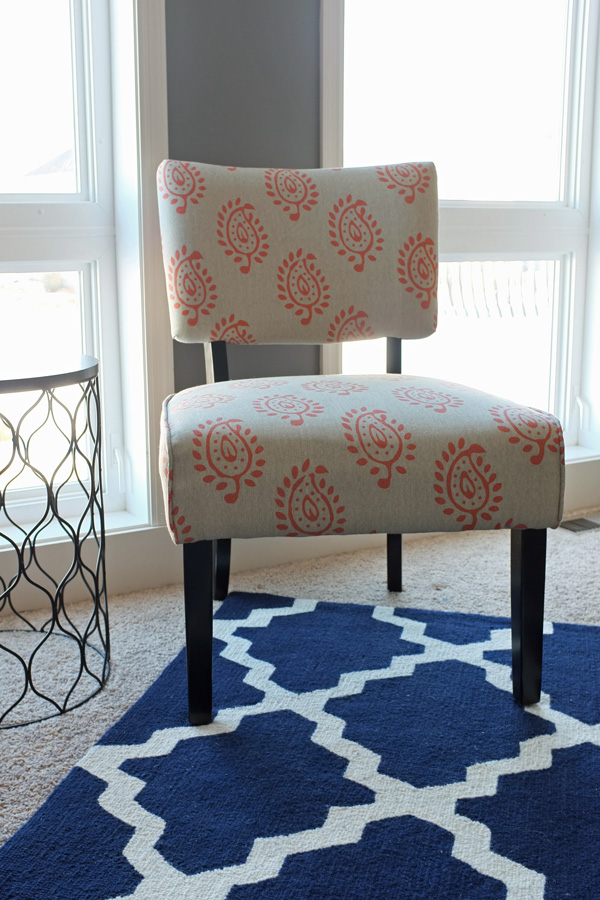 Swell More Seating For The Family Room School Of Decorating By Jackie Largest Home Design Picture Inspirations Pitcheantrous