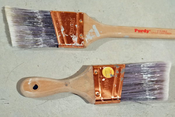 Floetrol for smooth paint finish