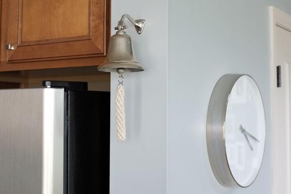 Kitchen Dinner Bell