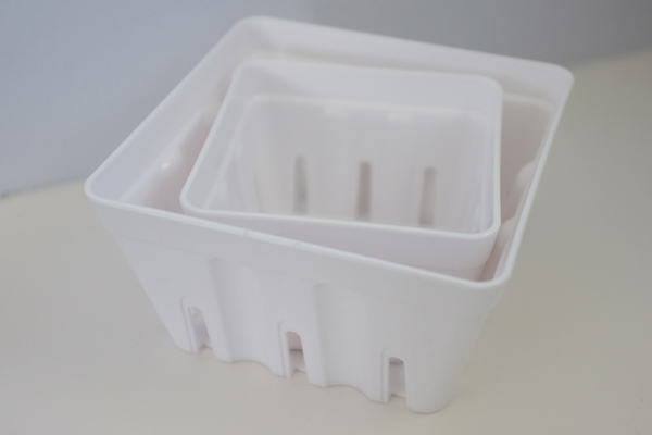 Berry container bathroom storage - Plastic bathroom storage containers ...