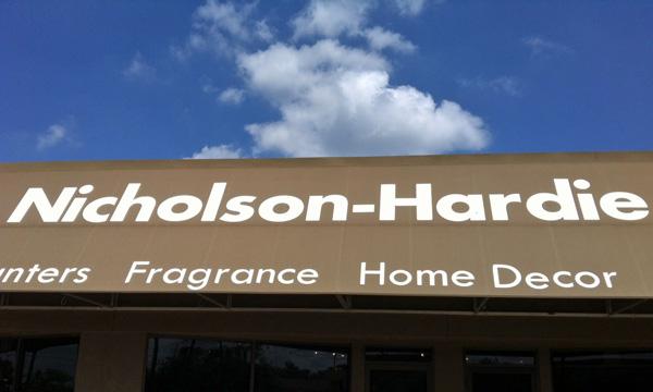 Nicholson-Hardie