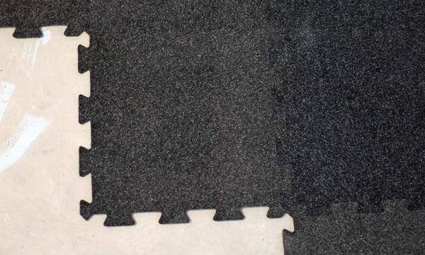 Plush Tiles