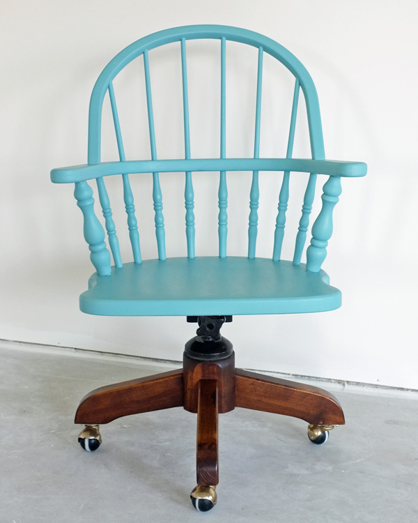 Dipped Chair