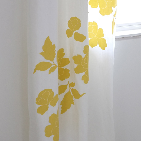 Diy Embellished Curtains School Of Decorating By Jackie