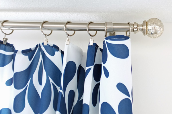 My First Flash Sale Site Buy Anthro Inspired Curtains For 35