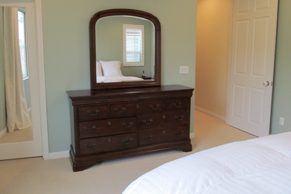 Swanky coastal master suite before after for Swanky hotel