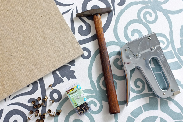 DIY Bulletin Board Supplies