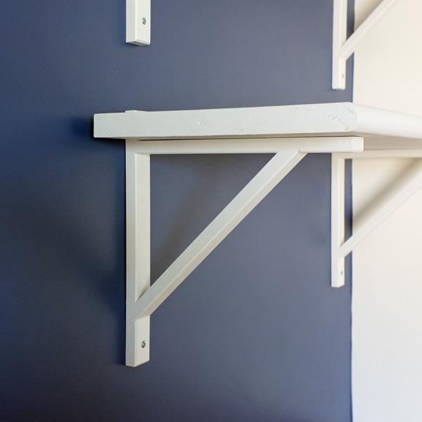 Cheap Wall Shelves Part - 23: School Of Decorating
