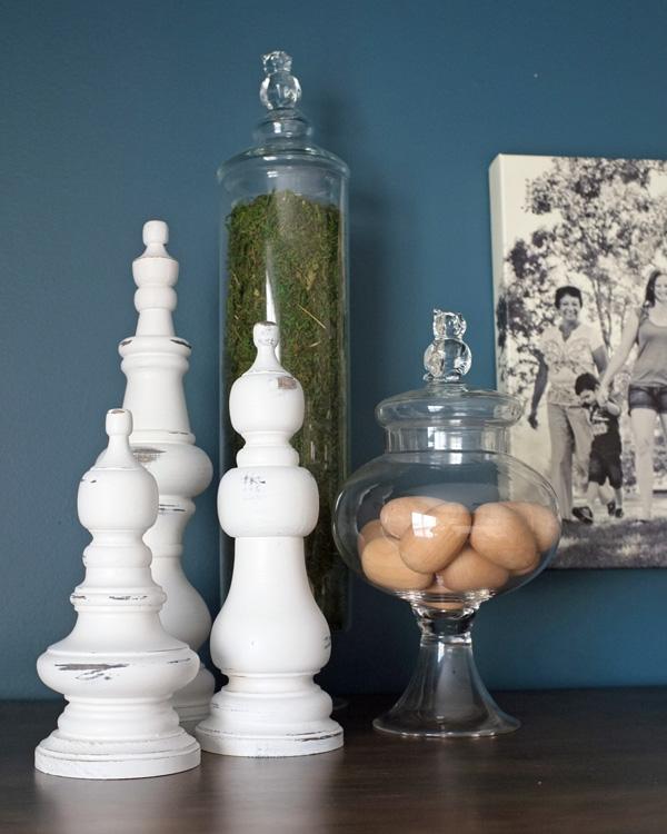 Easy Spring Vase Filler