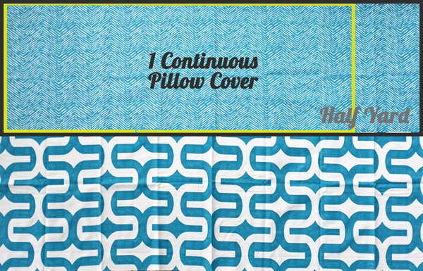halfyardcontinuouspillowcover