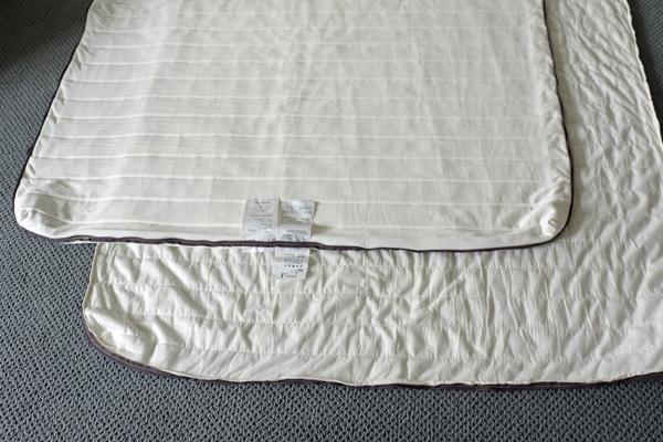 mattresscover