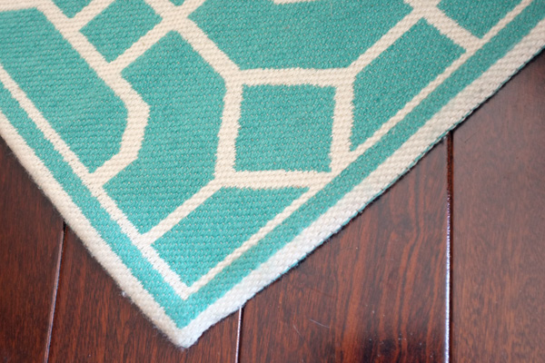 This Is One Home Impulse Buy I Donu0027t Think I Will Regret. I Am Super Happy  To Have Colorful, Fun, Durable Rugs For My Mud Room And Kitchen.