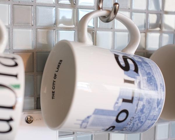 minneapolis starbucks mug
