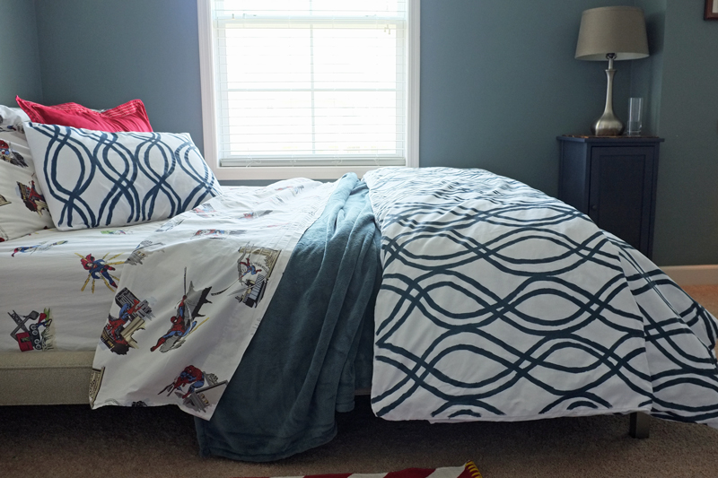 How To Put A Duvet Cover On Blanket Sweetgalas