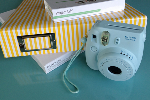 Project Life Photo Album