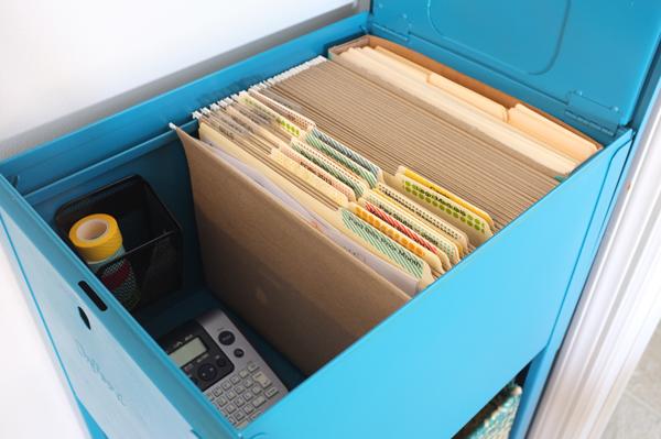 Pretty File System