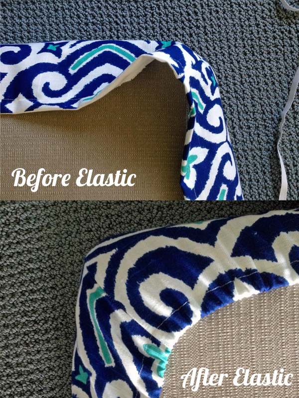 Diy Removable Book Cover : Diy removable tailored daybed cover a favorite fabric source