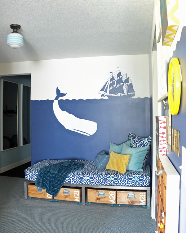 Pirate Playroom