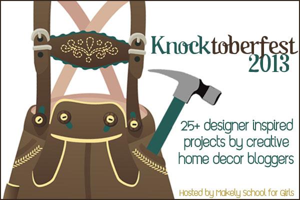Knocktoberfest Blog Hop