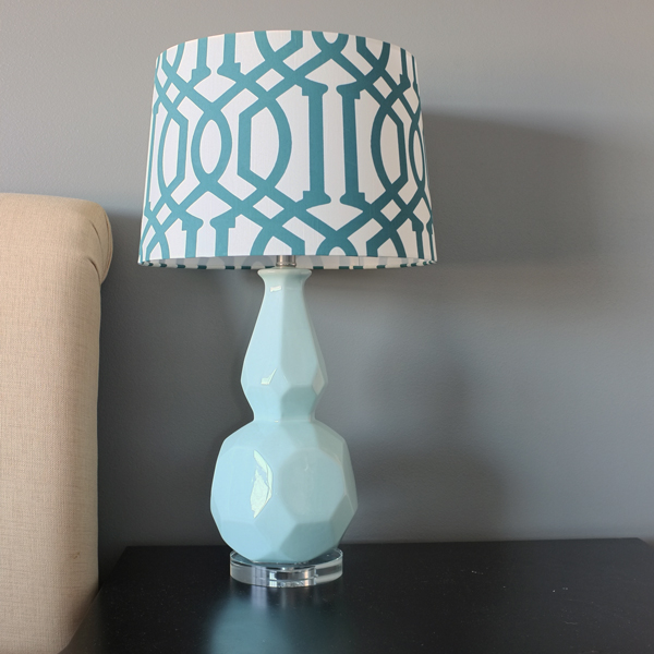 Right Height For A Nightstand And Lamp