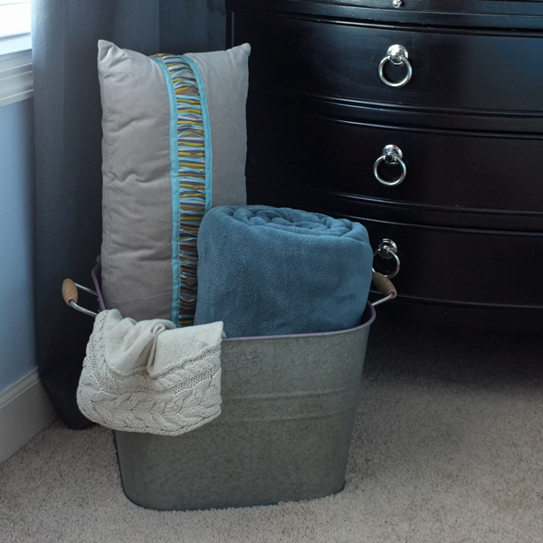 basket-for-blankets-by-nightstand
