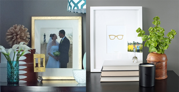 his-and-hers-nightstand-frames