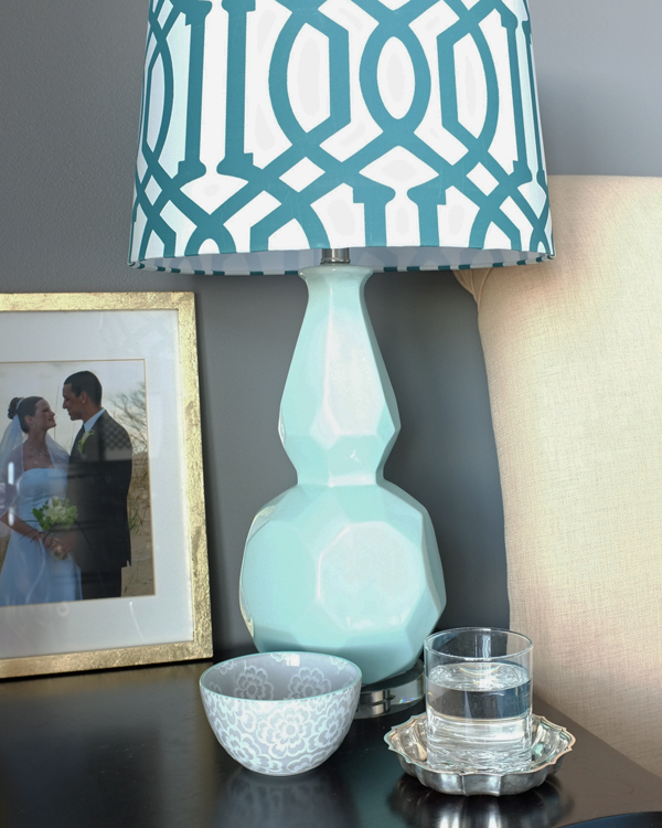 How To Decorate HER Nightstand
