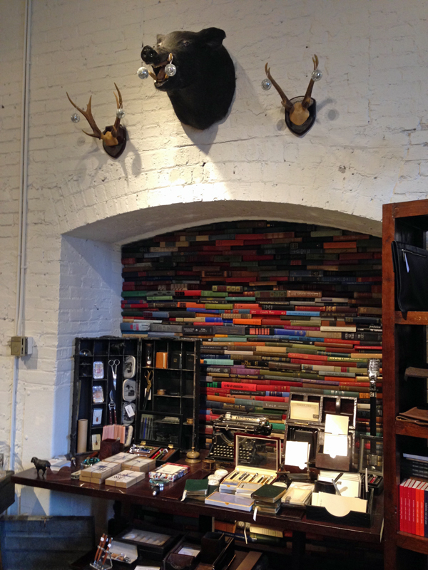 martinpatrick3-book-wall