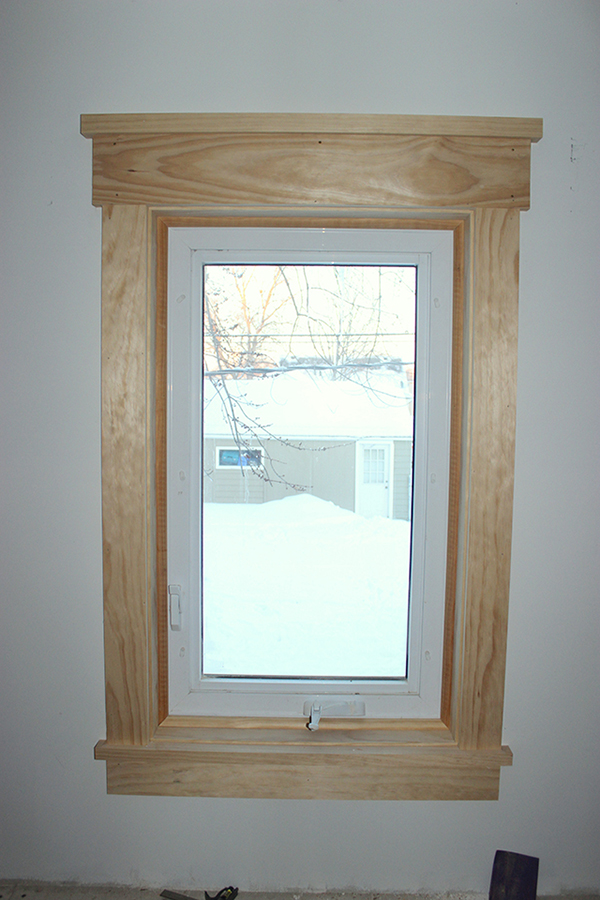 Window Trim Exterior Wood Trim Sc 1 St Pella Windows