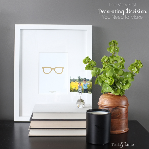 firstdecoratingdecision
