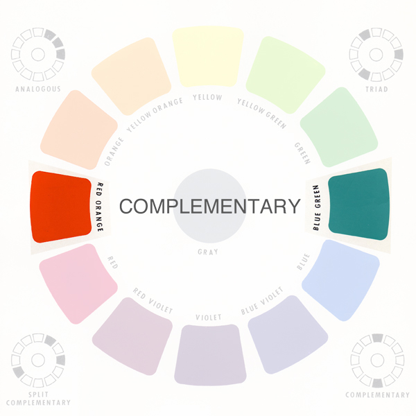 How To Choose Your Decorating Accent Color Palette