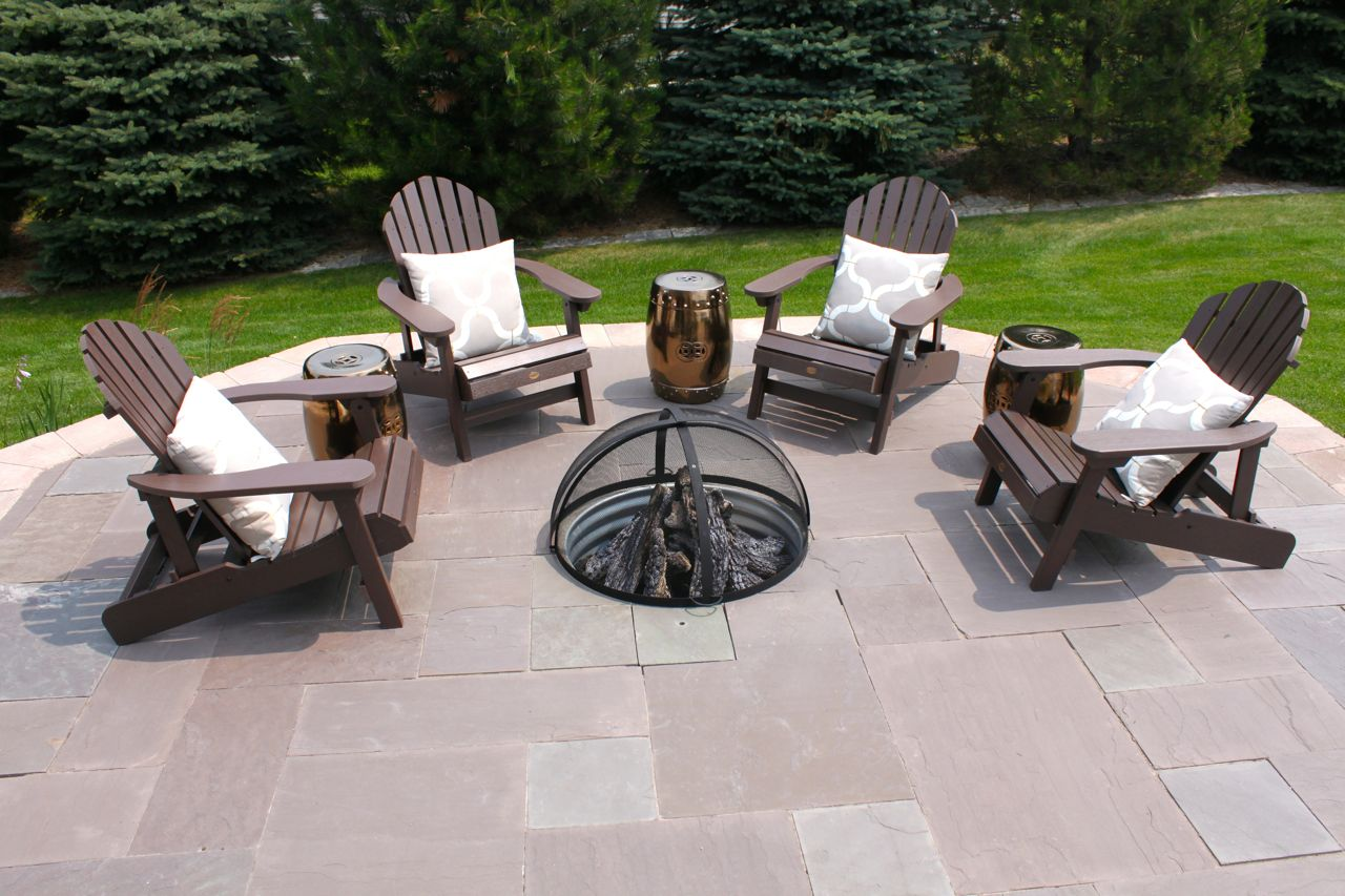 3 Quick Outdoor Living Updates Available Year-Round