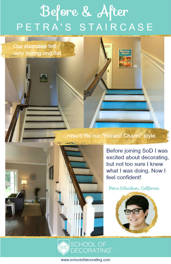 Case Study: How Petra Is Personalizing Her Home With What Sheu0027s Learning  Inside School Of