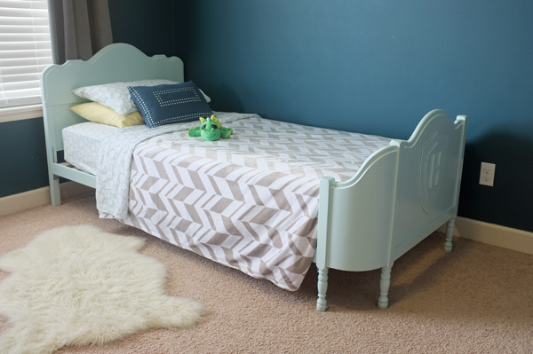 Finally A Bed Fit For A Prince School Of Decorating