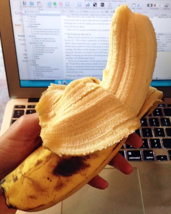 twin-banana