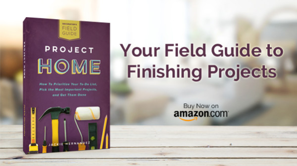Project Home Book