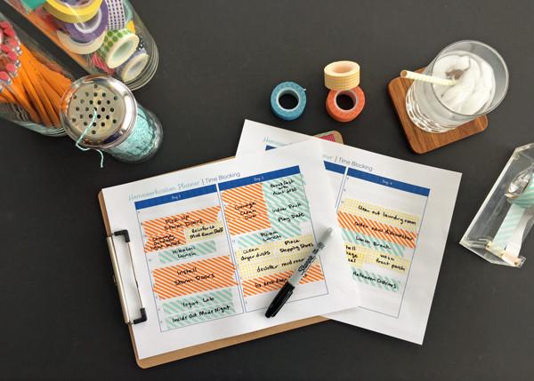 homeworkcation-planner-schedule