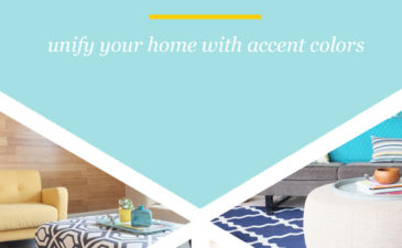 Give Your Home a Color Boost: Free 5-Day Challenge