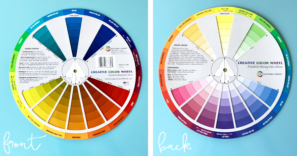 The Three Best Color Wheels For Decorating And Choosing A Scheme Your Home