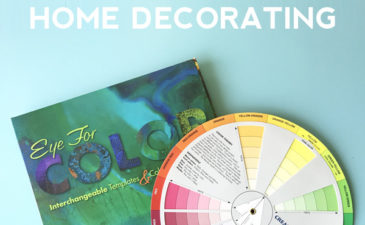 My Three Favorite Color Wheels for Decorating